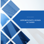 Opportunity Zones Report